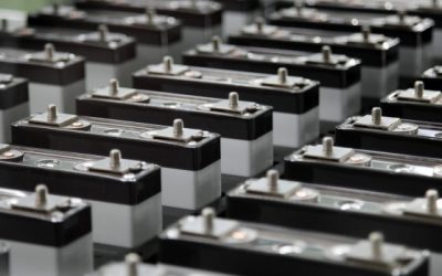 C4V Develops One of the World's First Working Prototypes of a Solid State Battery