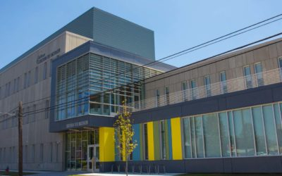 Southern Tier Clean Energy Incubator marks opening