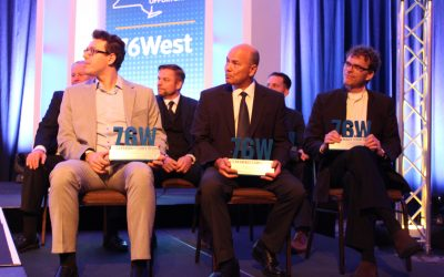 $2.5 Million Awarded through 76West Clean Energy Competition
