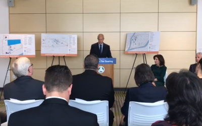 IDistrict Award Press Conference Introduces Binghamton's Next Chapter